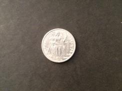 Polynésie Française 2 Francs 2006 - Polynésie Française