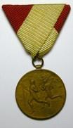 """Hongrie Hungary Ungarn """" Sport Medal  """" Budapest 1927 - 1928 - 1929  LOT 4 Médailles - Médailles & Décorations"""