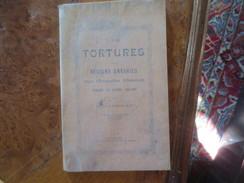 E.LANDOUZY- 1926- LES TORTURES DES REGIONS ENVAHIES SOUS L'OCCUPATION ALLEMANDE 1914-1918 - Documents