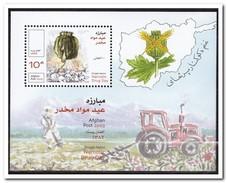 Afghanistan 2003, Postfris MNH, Drugs, Plants - Afghanistan