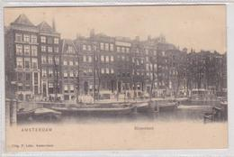 Amsterdam Binnenkant 1092 - Amsterdam