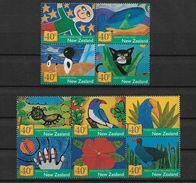 NEW ZEALAND 2002, Children Book Festival - Nuova Zelanda