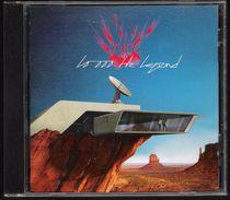 "AIR - ""10 000HZ LEGEND"" - CD - RECORD MAKERS - SOURCE / VIRGIN (2001) - Disco, Pop"