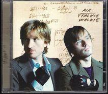 """AIR - """"TALKIE WALKIE"""" - CD - SOURCE / VIRGIN (2004) - Disco, Pop"""