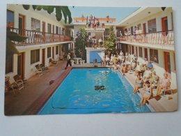 D154371 US  Florida Tke Meredith House  -Miami Beach - Miami Beach