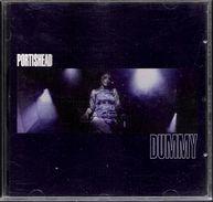 "PORTISHEAD - ""DUMMY"" - CD - GO DISCS LTD (1994) - Musik & Instrumente"