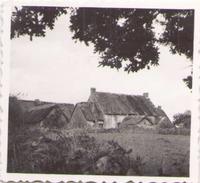 Photo 6 X 6 Cm Vieilles Maisons à La Campagne - Photos