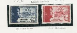 FRANCE  N 565 / 566   Neuve **  Côte 25.00€ - Frankreich