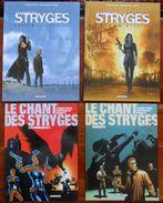 Chant Des Stryges ( Le ) - Chant Des Stryges, Le