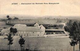 Attert - Etablissement Des Révérends Pères Rédemptoriste (1912) - Attert