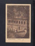 Romania PPC Codlea 1924 - Romania