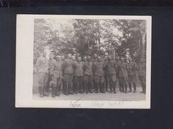 Rumänien Romania Originalphoto Snagov See 17. Juni 1944 Deutsche Offiziere - Weltkrieg 1939-45