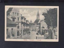 Romania PPC Medias 1926 - Romania