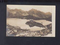 Romania PPC Ortsgruppe SKV Lacul Bulii 1926 - Rumänien