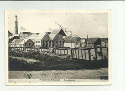 Frasnes-lez-Buissenal - La Sucrerie - Frasnes-lez-Anvaing