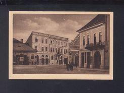 Romania PPC Medias Hotel Vanatorul - Roemenië