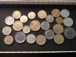 Lot Monnaie Turquie - Turquie
