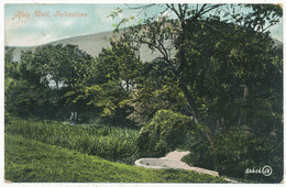 Holy Well, Folkestone, 1906 Postcard - Folkestone