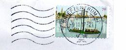 DEUTCHLAND STAMPS 2017 - B018 - [7] République Fédérale