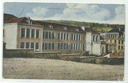 Differdingen Schul- Und Stadthaus 1913 - Differdingen