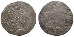 Rupia 1805 (India - Portuguese) Goa - Silver - India