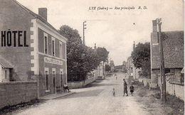 LYE - France