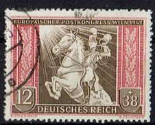 DR 1942 // Mi. 822 O - Deutschland