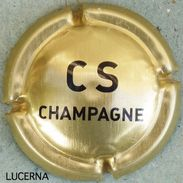 COMTE DE SENNEVAL N° 1 - Champagne