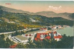 MONTENEGRO CRNA GORA YOUGOSLAVIE MELJINE - Montenegro