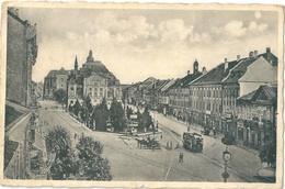 HONGRIE MAGYAR KASSA KOSICE 1938 Pour LOM - Hungría