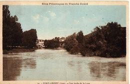 PORT LESNEY - LES BORDS DE LA LOUE - Andere Gemeenten
