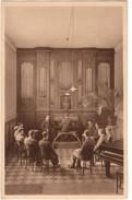 Institut Royal Pour Sourds Et Aveugles Dirigé Par Les Frères De La Charité - Woluwe-Bruxelles - La Leçon D\'orgue - Woluwe-St-Lambert - St-Lambrechts-Woluwe