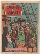 Magazine * Portugal * Cavaleiro Andante * 1954 * Nº148 - Bücher, Zeitschriften, Comics