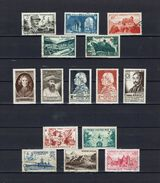 FRANCE...mixed Condition - Stamps