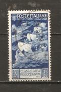 Italia-Italy Yvert Nº 403 (usado) (o) - 1900-44 Victor Emmanuel III