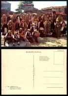 PORTUGAL COR 52677 - COSTUMES - RANCHO FOLCLORICO DA SEARA CASA DO POVO DE LAMEGO - ESPIGUEIRO - Viana Do Castelo