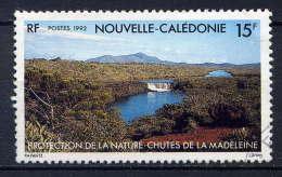 NCE - 630° - LES CHUTES DE LA MADELEINE - Usati