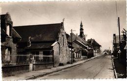 CHAVIGNON .. RUE JULES BOUTEILLE  ... 1966 - Altri Comuni