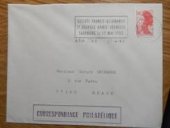 """Thème Armées - Timbres à Date Et Flammes Des Bureaux """"de La Poste Aux Armées"""" - Marcophilie (Lettres)"""
