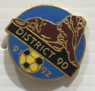 FOOTBALL LION DISTRICT 90 - Football