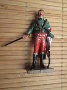 KC1116   GENERAL MARULAZ : Figurine Genre KING & COUNTRY : Série Des Généraux De La Revolution Et De L'Empire   , En Mét - Militaires
