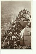 NAVI D'ITALIA: SULLO SGUSCIO DI PRORA - AND193 - Guerra