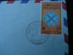 Qatar Cv. Mushaireb 1983 - Qatar