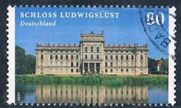 2015  Schloss  Ludwigsburg - Oblitérés