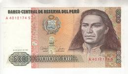 Petit Lot De 8 Billets Du Monde, Pérou, Mexique, Cuba, Kenya, Egypte, Cambodge, Myanmar Et Indonésie - Billets