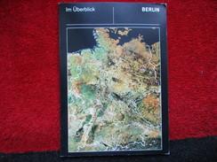 """Berlin """"Im Überblick"""" / éditions De 1985 - Livres, BD, Revues"""