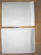 1 Carton De 100 Enveloppes Bulles E 22 Cm X 26 Cm Pochettes Bulle Envellopes Envellope Pour Vos Expeditions Que Prix+Por - Other