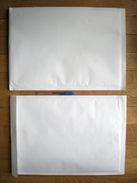 1 Carton De 50 Enveloppes Bulles I 33 Cm X 44 Cm Pochettes Bulle Envellopes Envellope Pour Vos Expeditions Que Prix+Por - Other Collections