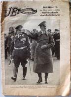 Illustrierter Beobachter 1938 Der Führer Macht Geschichte Sonderheft - Deutsch