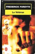 FREDERICK FORSYTH - LE VETERAN Libro In Lingua Francese, 480 Pagine - Libri, Riviste, Fumetti